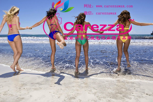 北京 carezza spa